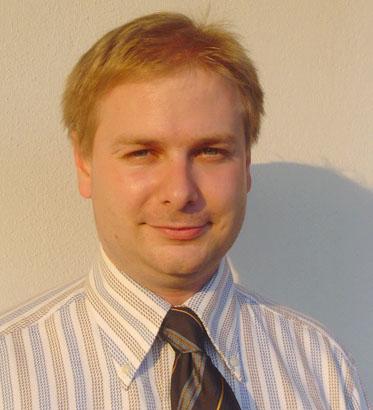 Marko Rondič